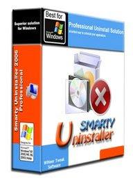 Baixar - Smarty Uninstaller 2008 Pro - Portátil