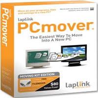 Download - Laplink PCMover