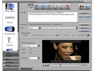Axara Video Converter 3.4.1.678