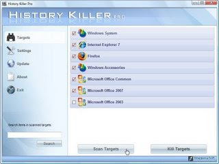 History Killer Pro v4.1.1