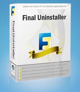 Download - Final Uninstaller 2.1.8.366