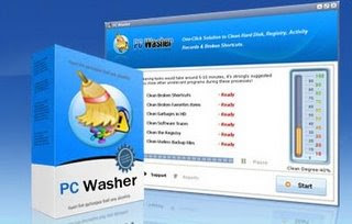 Download PC Washer 2.2.5