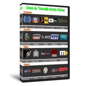 Download - Extreaming - TV através da internet