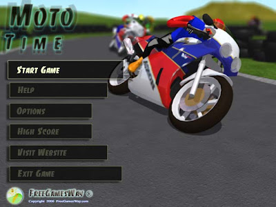 Download - Moto Time PC Game