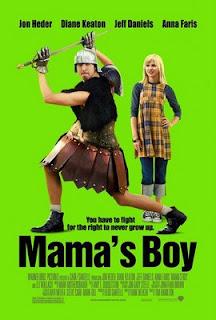 Download - Filme Mama's Boy (Filhinho da Mamãe) [2007]