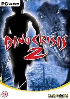 Baixar   Dino Crisis 2   PC