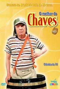 Chaves 1ª temporada - Completa