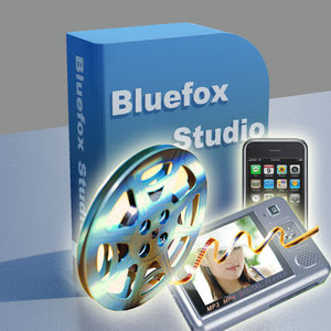 Baixar - Bluefox Video Converter 2.11.09.0225