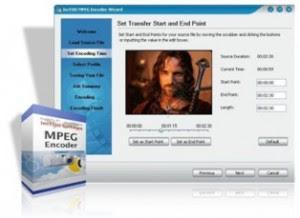 Baixar - ImTOO MPEG Encoder Ultimate 5.1.24