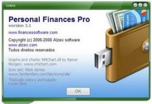 Personal Finances Pro 5.2