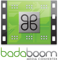 Badaboom Media Converter Professional