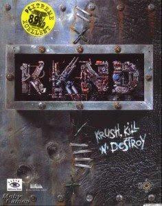 KKND Xtreme - Pc Portátil
