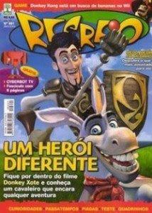 Revista Recreio - 28/05/2009 - Edição 481