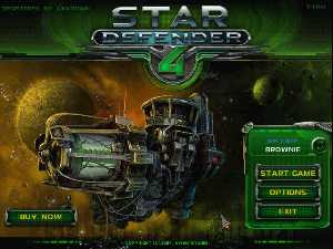 Star Defender 4 - Pc