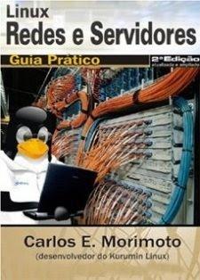 Linux Redes e Servidores - Guia Prático