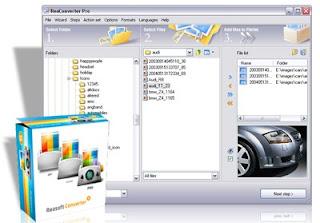 ReaConverter Pro 7