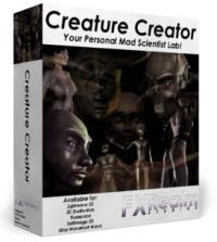 Creature Creator Pro