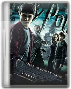 Filme Harry Potter e o Enigma do Príncipe