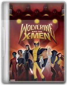 Download – Wolverine E Os X-Men Completo
