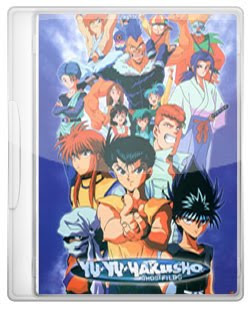 Download - YuYu Hakusho 4ª Temporada