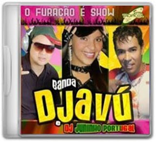 Download - Cd Banda Djavú Sucesso do Momento