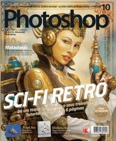 Download - Photoshop Creative Brasil - Edição n. 10