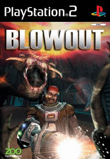 Download - Jogo BlowOut [Ps2]
