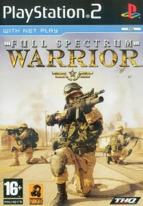 Download - Full Spectrum Warrior [Ps2]