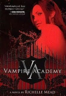 Download - Livro Academia de Vampiro