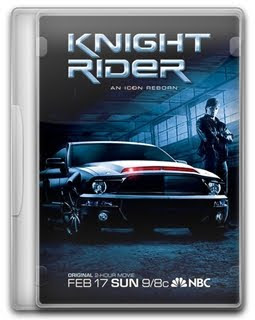 Download - Knight Rider (A Nova Super Máquina) 1ª Temporada