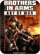Download - Brother in Arms Art of War Para Celular