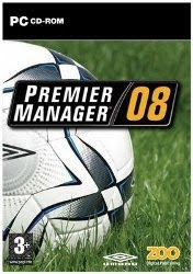 Download - Premier Manager 2008 (PC)