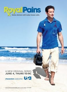Download - Royal Pains 1ª Temporada