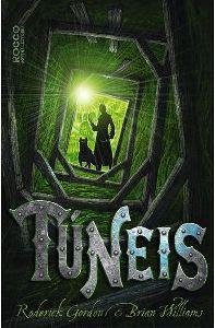 Download - Livro Túneis