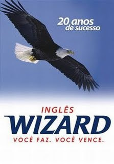 Download - Curso de inglês WIZARD