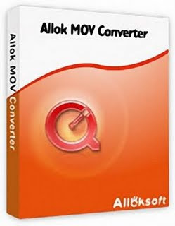Download - Allok MOV Converter 4.4