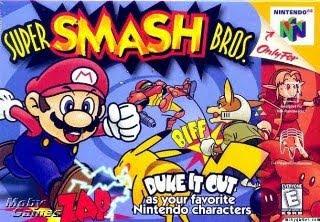 Download - Super Smash Bros (PC)