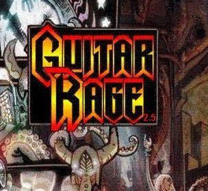 Download - Guitar Rage 2.5 PC + Músicas