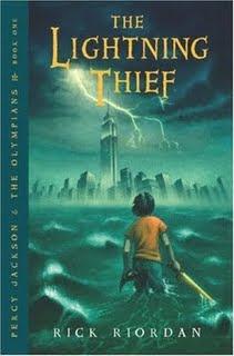 Download - Livro O Ladrão de Raios (Rick Riordan)