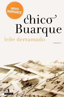Download - Livro Leite Derramado (Chico Buarque)