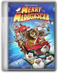 Download Feliz Natal Madagascar Dublado