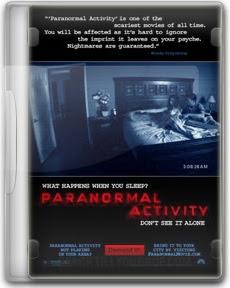 Download Atividade Paranormal Dublado (2009)