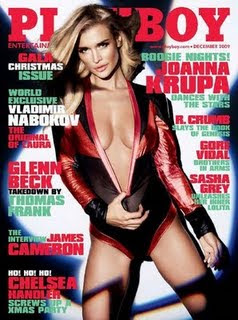 Download - Playboy USA Dezembro 2009