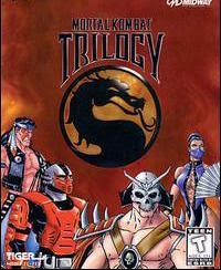 Download Mortal Kombat Trilogy PC