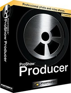 ProShow Producer 4.1
