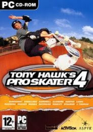 Download Tony Hawk's Pro Skater 4 PC