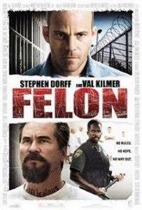 Download Felon - 2008 Dublado Dvdrip