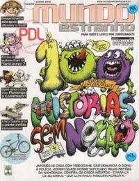Download - Mundo Estranho Ed.100 Junho 2010