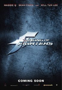 Download Filme The King Of Fighters: A Batalha Final Dublado