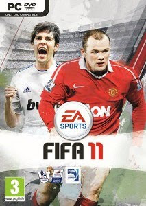 Download FiFa 2011 (PC)